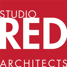 Studio Red logo
