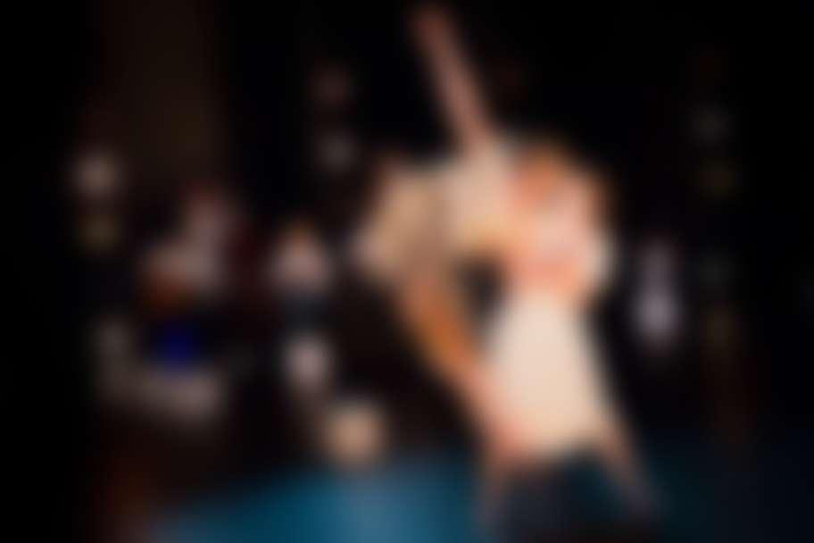Open Dance Project - Pretty Boy - Photographer Lynn Lane