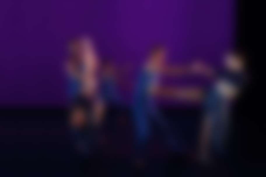 Uptown Dance - Dance Infusion 2016