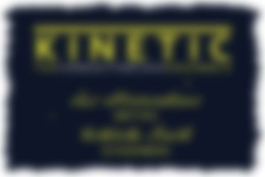 Kinetic - Illuminations