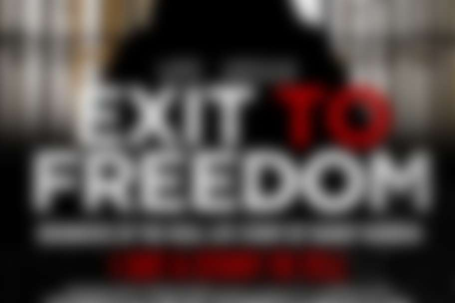 Kingdom View - EXIT TO FREEDOM