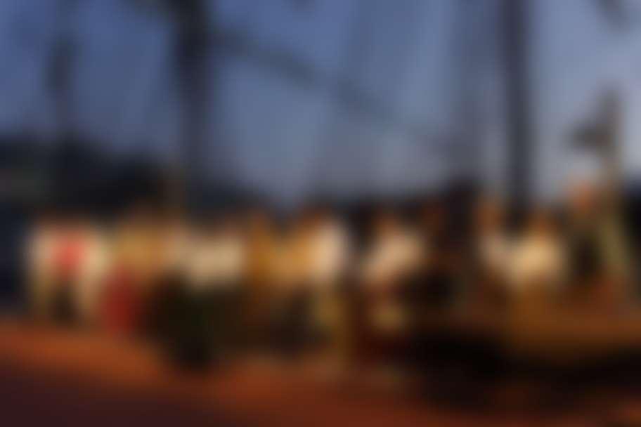 Houston Revels - Revels on Tall Ship Elissa