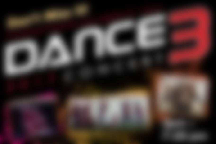 Leon Dance - Dance 3 -2017