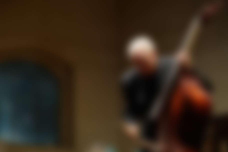 Nameless Sound - Arnold Dreyblatt
