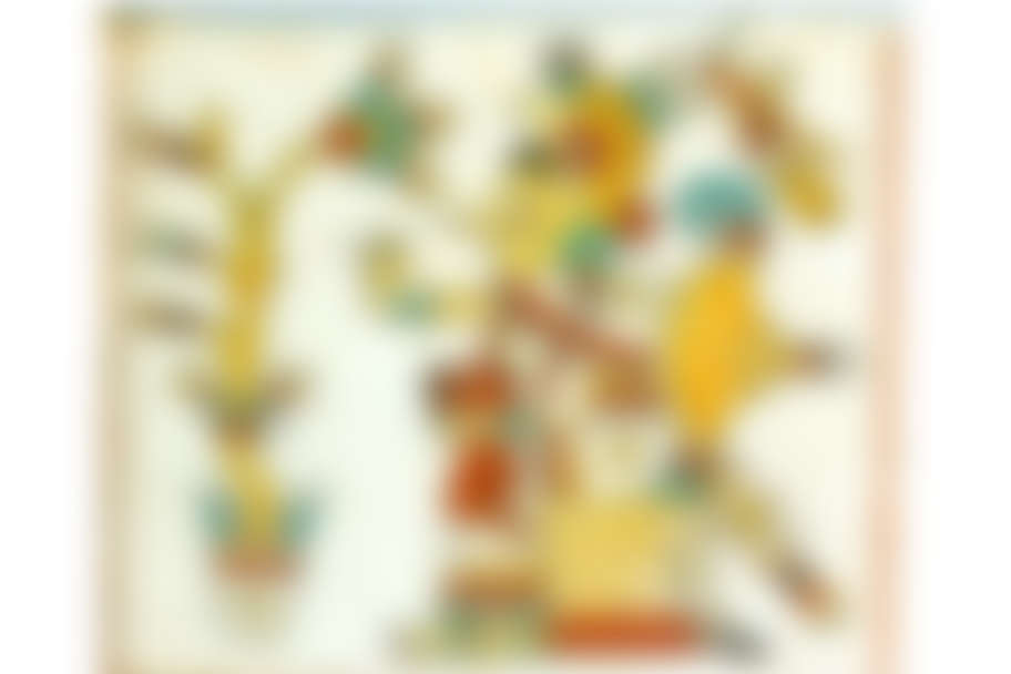 Aperio - XOCHITQUETZAL