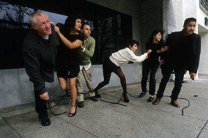 CounterCurrent 17 - Illusions of Urbanscape
