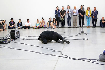 CounterCurrent 17 - Movement V - Photo Credit Leah Maghanoy