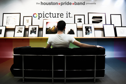 Houston Pride Band - Picture It 2