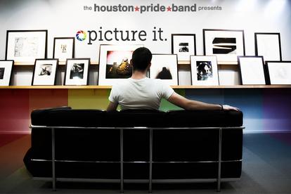 Houston Pride Band - Picture It 2