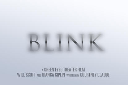Green Eyed Theater - Blink