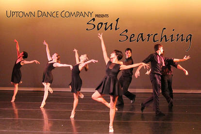 Uptown Dance Company - Soul Searching
