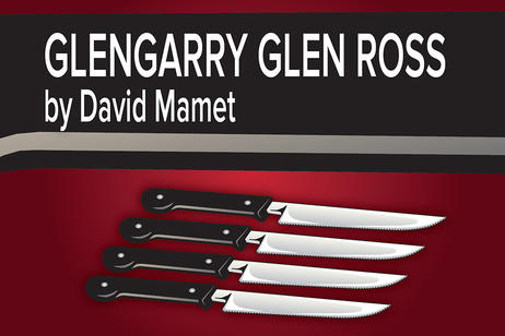Dirt Dogs Theatre Co - Glengarry Glen Ross