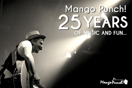 Mango Punch! - 25 Years of Music and Fun