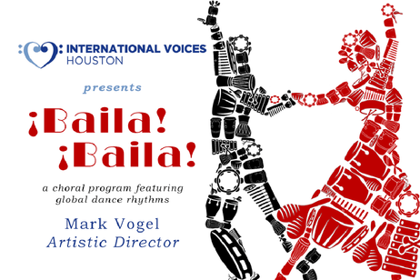 International Voices Houston - Baila Baila