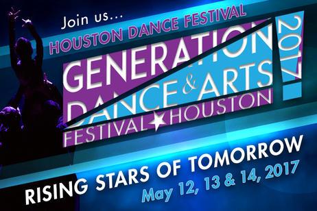 Leon Dance - Generation Dance Festival 2017