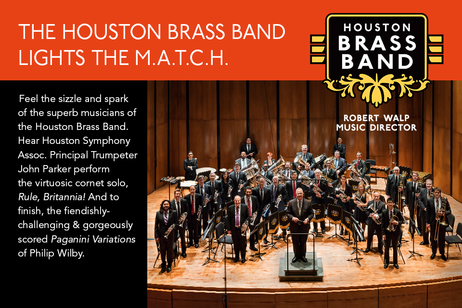 Houston Brass Band