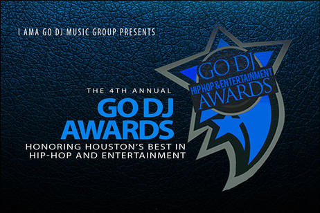 I am Go DJ - Go DJ Awards