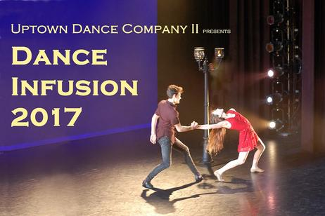 Uptown Dance Company - Dance Infusion 2017