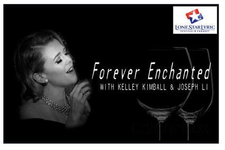 Lone Star Lyric - Forever Enchanted