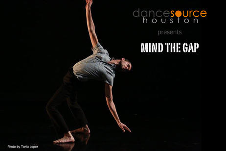 Dance Source Houston - Mind the Gap