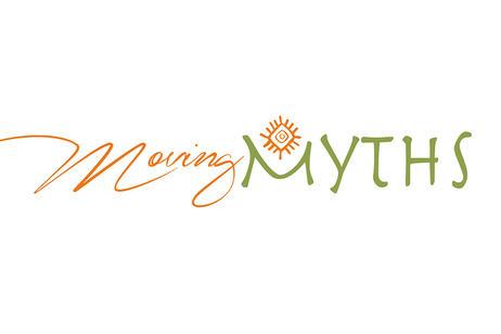 MET Dance - Moving Myths Logo