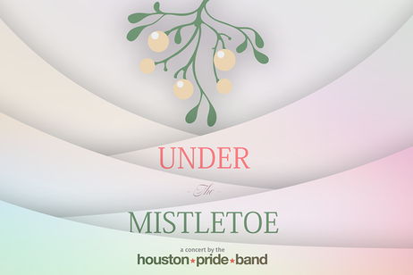 Houston Pride Band - Under the Mistletoe