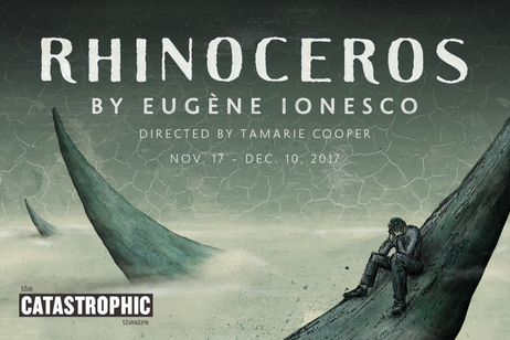 The Catastrophic Theatre - Rhinoceros