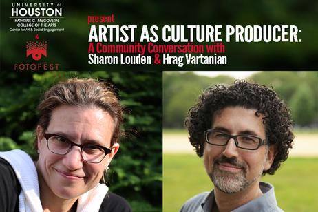 UH CASE-Artist as Culture Producer