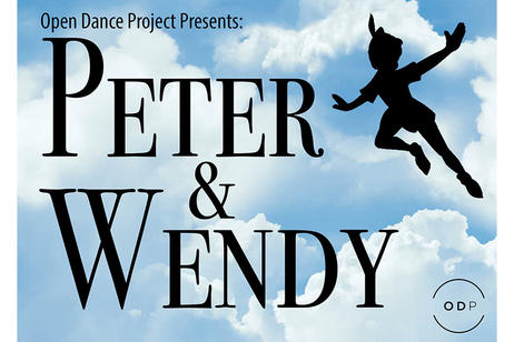 Open Dance Project - Peter and Wendy