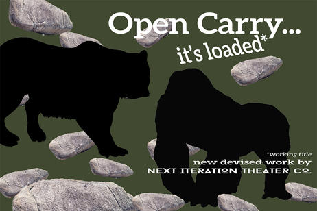 Next Iteration Theater Co - Open Carry
