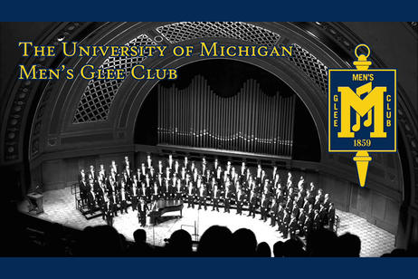 Flmart - University of Michigan Mens Glee Club