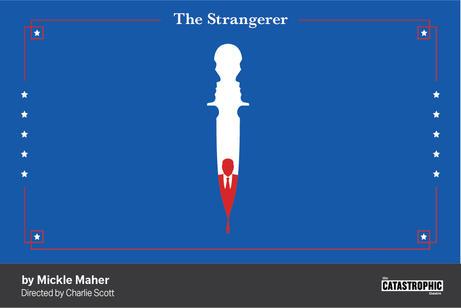 Catastrophic Theatre - The Strangerer