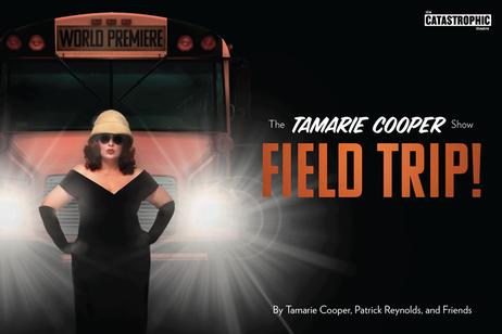 Tamarie Cooper Field Trip