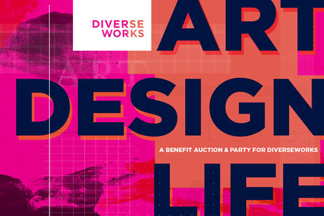 DiverseWorks - Art Design Life