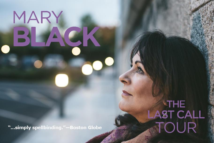 MATCH Presents - Mary Black