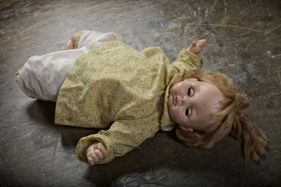 Next Iteration Theater Company - The Baby