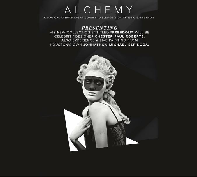Mackeyleven - Alchemy