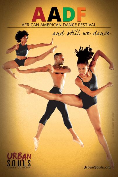 Urban Souls - And Still We Dance