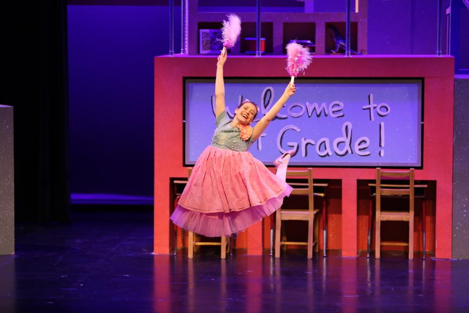 Main Street Theater - Junie B Jones Jump for Joy