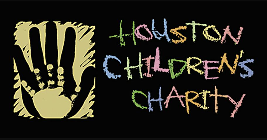 Chanel Brown - Houston Children's Charity