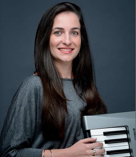 Apollo Chamber Players - Maureen Reyes Lavastida