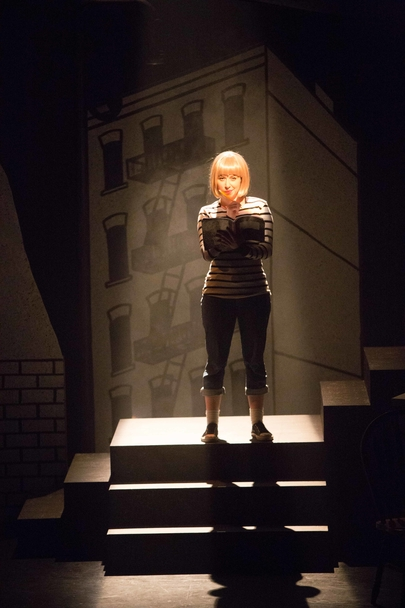 Main Street Theater - Harriet the Spy