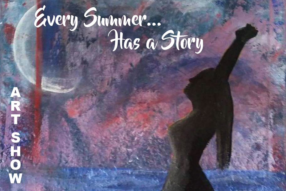 State of the Art Shows - Every Summer Has a Story