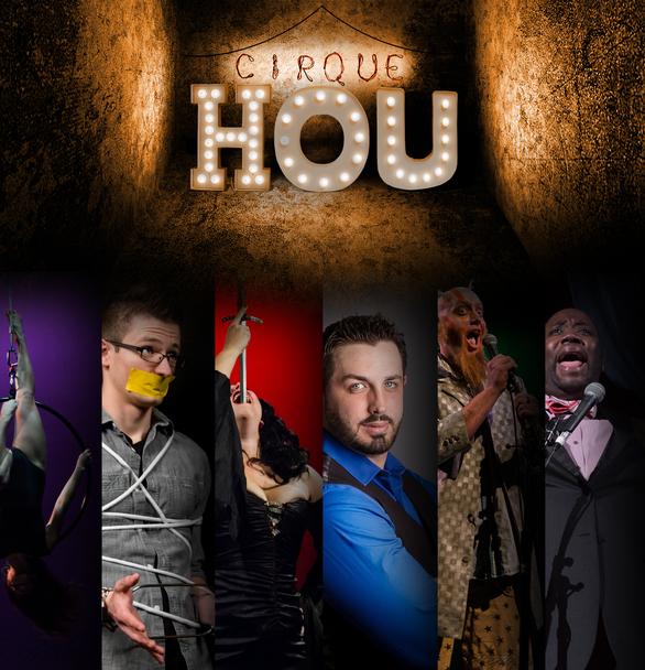 Cirque HOU