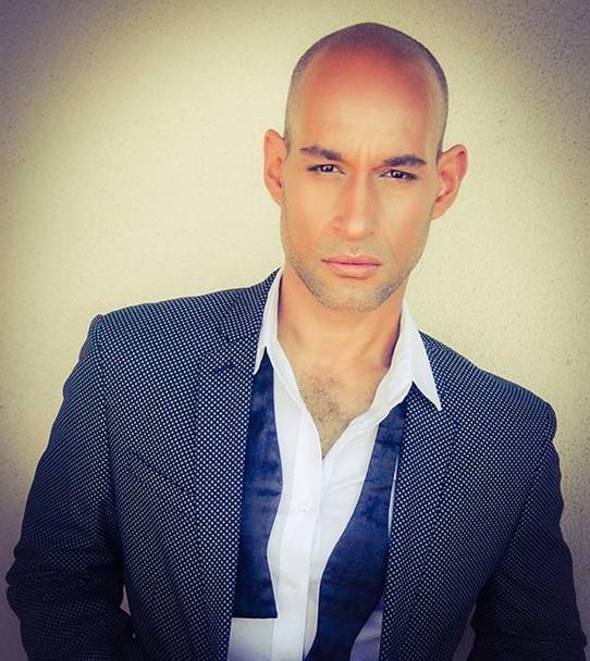 Apollo Chamber Players - Eduardo Tercero, tenor