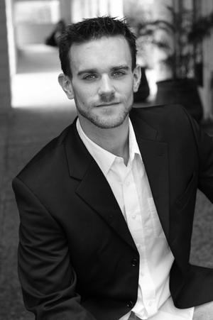 Apollo Chamber Players - Michael Vaughn, baritone