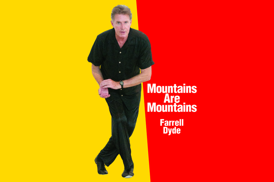 Farrell Dyde Dance Theatre - Mountains Are Mountains