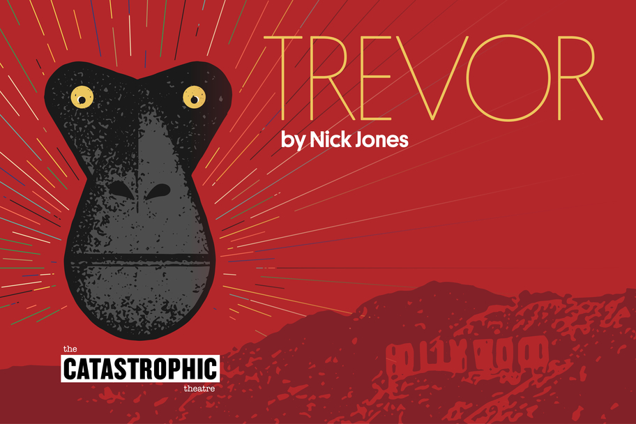 Catastrophic Theatre - Trevor