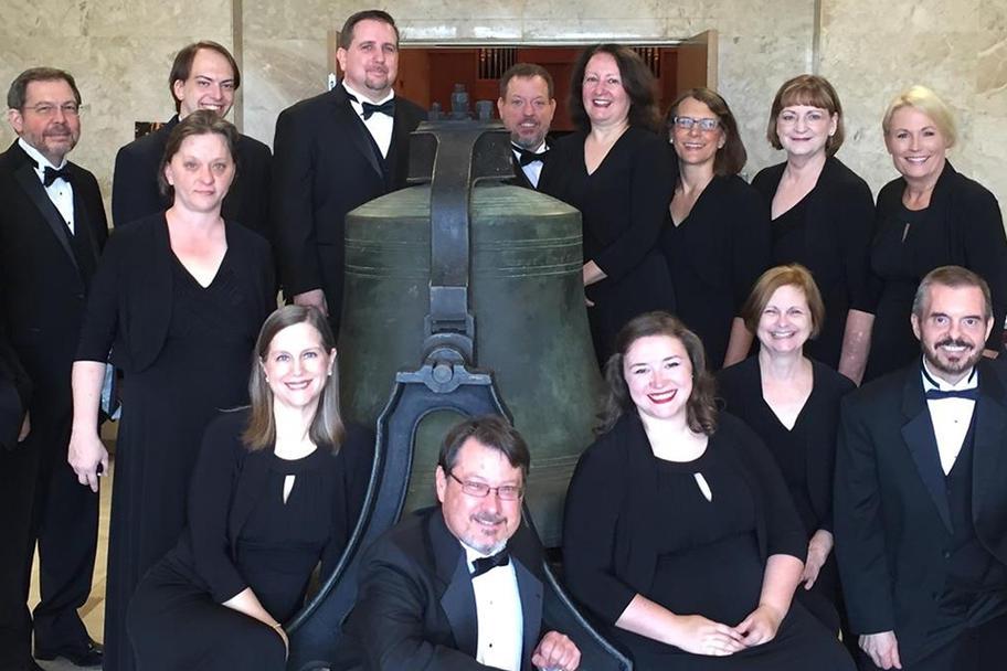 Houston Bronze Ensemble - Moody