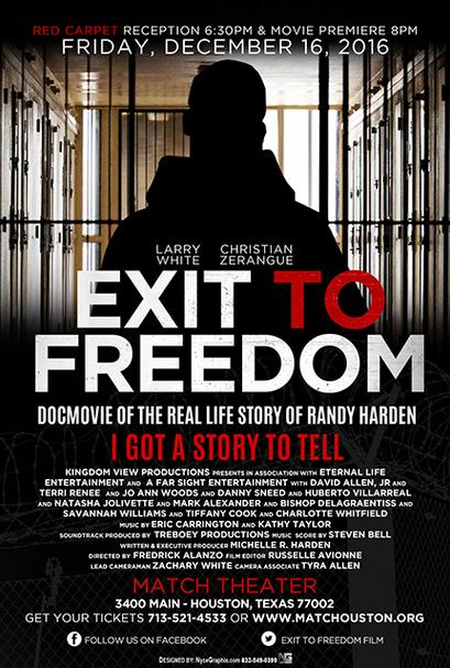 Kingdom View - EXIT TO FREEDOM